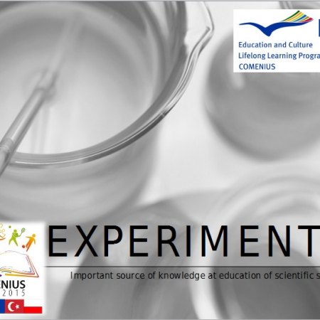 Experiments on vitamin C